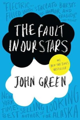 The Fault in Our Stars | Dodax.ch