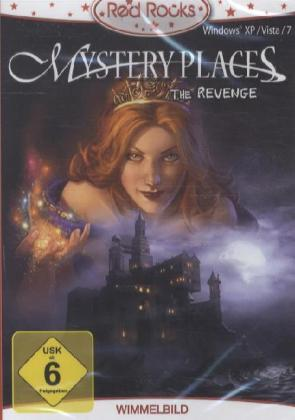 Mystery Places - The Revenge, CD-ROM | Dodax.ch