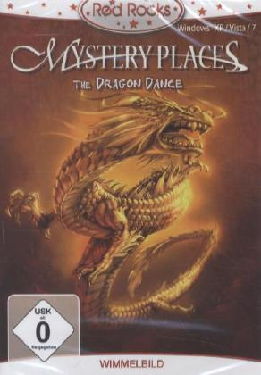 Mystery Places - The Dragon Dance, CD-ROM | Dodax.ch