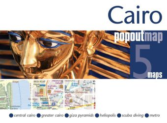 Cairo Double Popout | Dodax.at