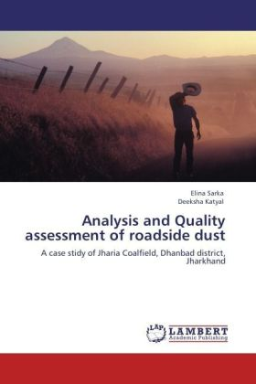 Analysis and Quality assessment of roadside dust | Dodax.ch