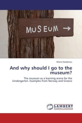 And why should I go to the museum? | Dodax.ch