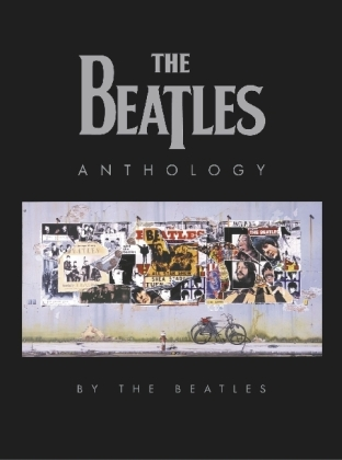 The Beatles Anthology, English edition | Dodax.at