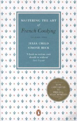 Mastering the Art of French Cooking. Vol.2 | Dodax.ch