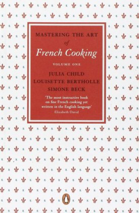 Mastering the Art of French Cooking. Vol.1 | Dodax.pl