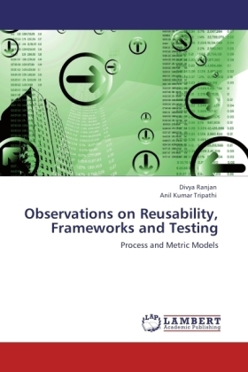 Observations on Reusability, Frameworks and Testing | Dodax.at