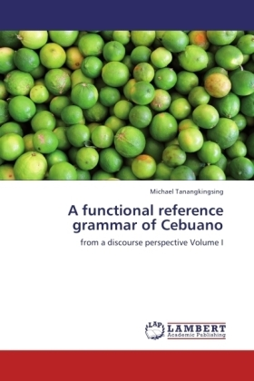 A functional reference grammar of Cebuano | Dodax.ch