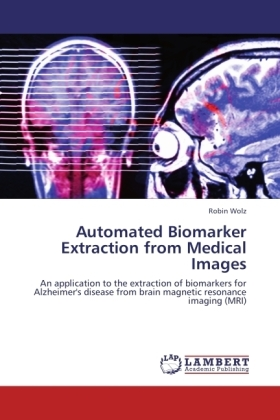 Automated Biomarker Extraction from Medical Images | Dodax.ch