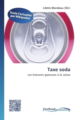 Taxe soda | Dodax.at