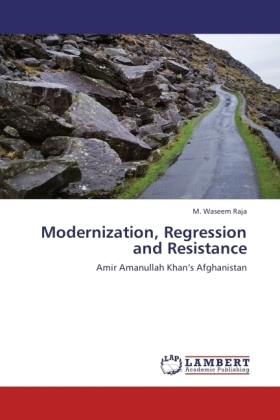 Modernization, Regression and Resistance | Dodax.at