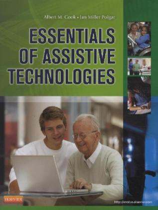 Essentials of Assistive Technologies | Dodax.de