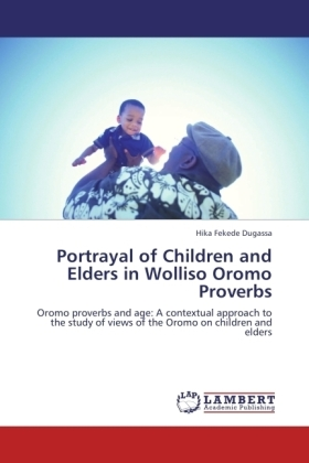 Portrayal of Children and Elders in Wolliso Oromo Proverbs | Dodax.ch