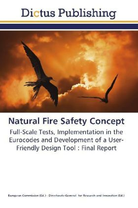 Natural Fire Safety Concept | Dodax.at