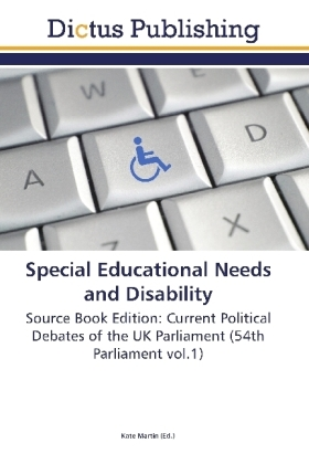 Special Educational Needs and Disability | Dodax.ch