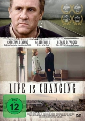 Life is Changing, 1 DVD | Dodax.ch