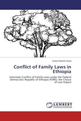 Conflict of Family Laws in Ethiopia | Dodax.ch