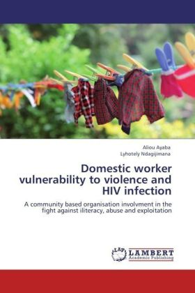 Domestic worker vulnerability to violence and HIV infection | Dodax.pl