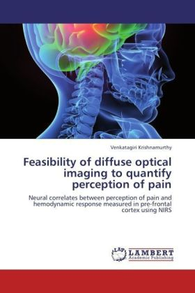 Feasibility of diffuse optical imaging to quantify perception of pain | Dodax.pl