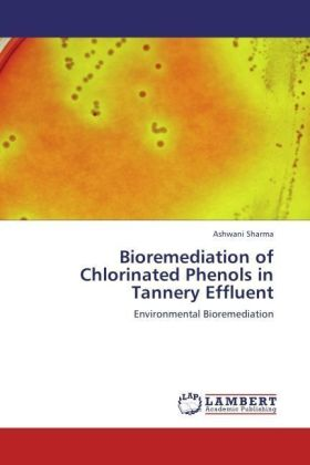 Bioremediation of Chlorinated Phenols in Tannery Effluent | Dodax.pl