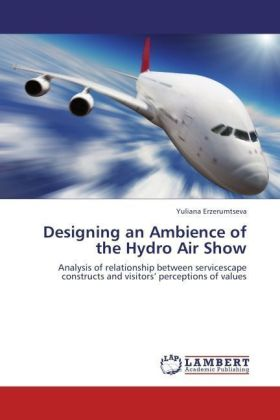 Designing an Ambience of the Hydro Air Show | Dodax.pl