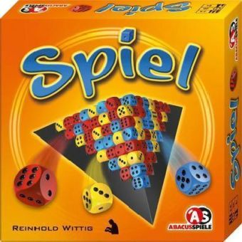 Spiel (Spiel) | Dodax.co.uk