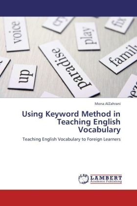 Using Keyword Method in Teaching English Vocabulary | Dodax.pl