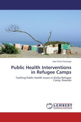 Public Health Interventions in Refugee Camps | Dodax.pl