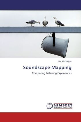 Soundscape Mapping | Dodax.at