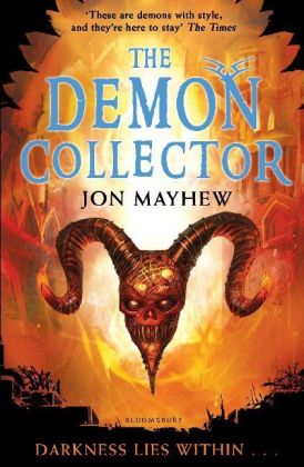 The Demon Collector | Dodax.at
