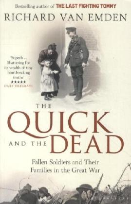The Quick and the Dead | Dodax.de