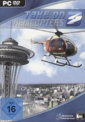 Take on Helicopters, CD-ROM | Dodax.ca