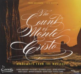 Count of Monte Cristo | Dodax.es