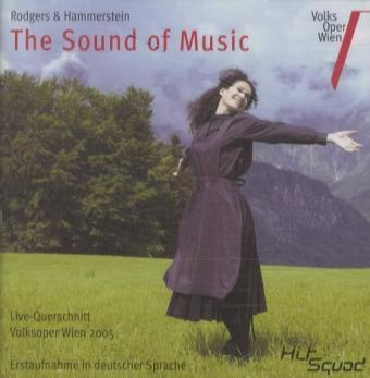 The Sound Of Music - Das Musical, 1 Audio-CD | Dodax.de