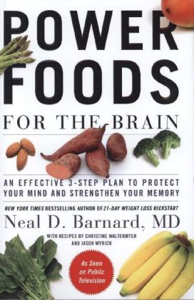 Power Foods for the Brain | Dodax.at