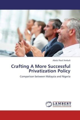 Crafting A More Successful Privatization Policy | Dodax.pl