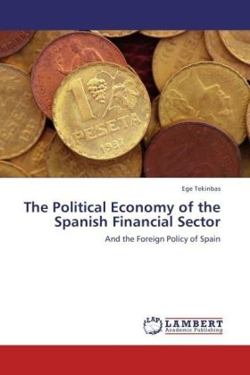 The Political Economy of the Spanish Financial Sector | Dodax.fr