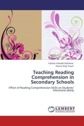 Teaching Reading Comprehension in Secondary Schools | Dodax.pl