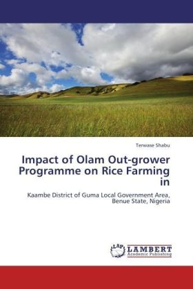 Impact of Olam Out-grower Programme on Rice Farming in   Dodax.pl