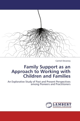 Family Support as an Approach to Working with Children and Families   Dodax.ch