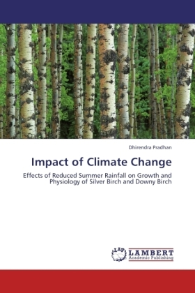 Impact of Climate Change | Dodax.pl