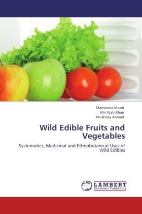 Wild Edible Fruits and Vegetables   Dodax.pl