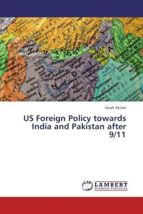 US Foreign Policy towards India and Pakistan after 9/11 | Dodax.pl