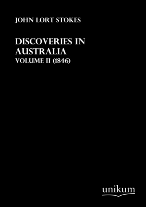 Discoveries in Australia. Vol.2 | Dodax.at
