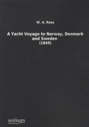 A Yacht Voyage to Norway, Denmark and Sweden | Dodax.at