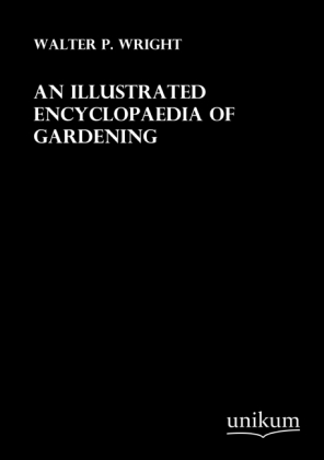 An illustrated Encyclopaedia of Gardening | Dodax.pl