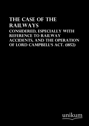 The Case of the Railways | Dodax.at