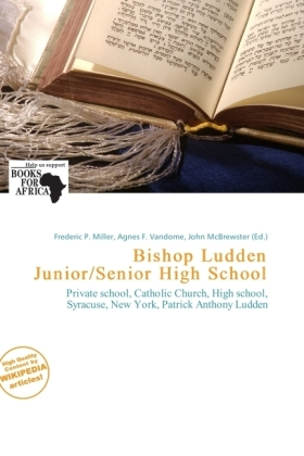 Bishop Ludden Junior/Senior High School | Dodax.de