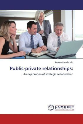 Public-private relationships: | Dodax.ch