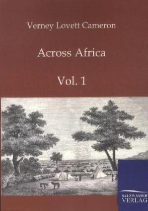 Across Africa. Vol.1 | Dodax.at