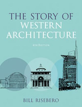 The Story of Western Architecture | Dodax.de
